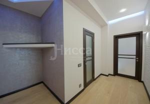 Отделка и ремонт трехкомнатной квартиры в новостройке
