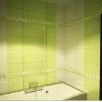 Дизайн ванной комнаты в 6-комнатной квартире