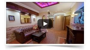 Видео после ремонта квартиры