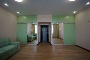 Огромная детская комната